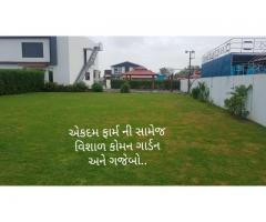 Green Valley Farm for rent Rajvadi Group Sayan Kim road