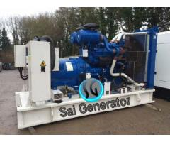 USED 20 KVA TO 750 KVA KIRLOSKAR GENERATOR FOR SALE - Image 2/3