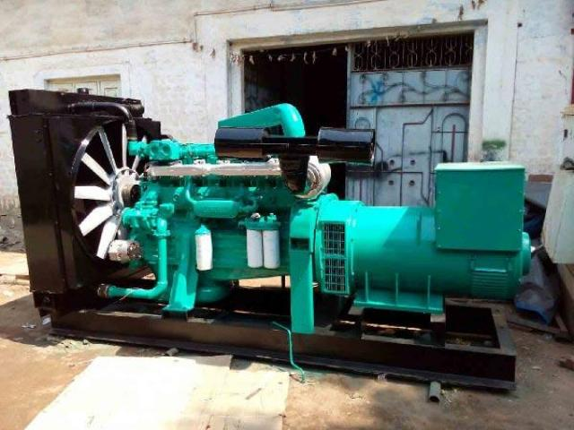 USED 20 KVA TO 750 KVA KIRLOSKAR GENERATOR FOR SALE - 3/3