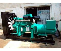 USED 20 KVA TO 750 KVA KIRLOSKAR GENERATOR FOR SALE - Image 3/3