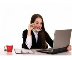 Work From Home Anywhere India - Real Time Analyst