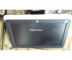 used computer with moniter full set