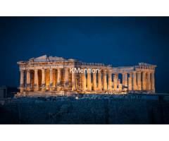 Affordable Greece Travel Packages - Image 1/5