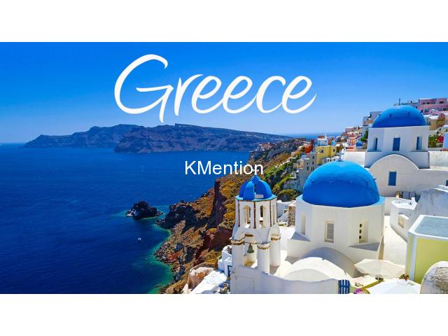 Affordable Greece Travel Packages - 2/5