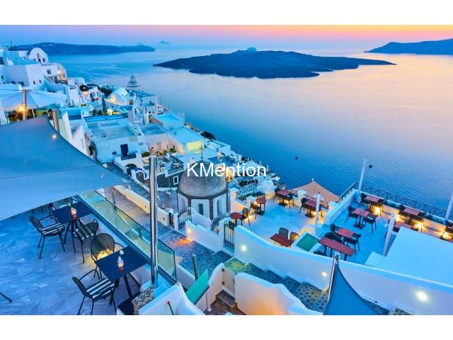 Affordable Greece Travel Packages - 4/5