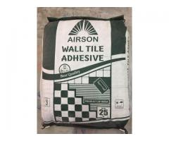New Bag for Cement, Putty 25 kg and 40 kg for sale