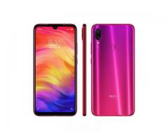 Redmi note 7 pro seal pack
