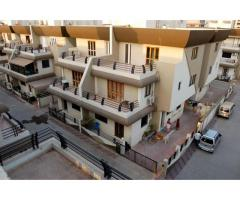 Row house for sale best Hans society