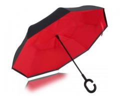 C Shape Umbrella
