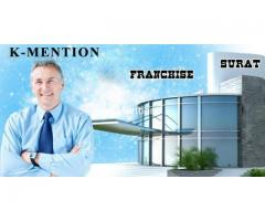 Data Entry Work-Part Time Job-Franchise Offer in Surat KMention