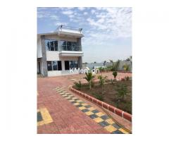 P.P. Savani farm house for Rent - 18km from Sarthana, Surat