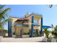 C.J. Farmhouse for rent one day Orna 23km from Sarthana-Surat