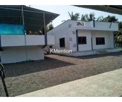 M Ravi Farmhouse for rent one day- Gay Pagala - 17km from Sarthana