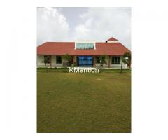 A farmhouse rent for one day Vav, Kamrej- 10 km from Sarthana
