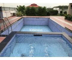 K.B. Farmhouse for rent in Morthana, Surat 15km from Sarthana