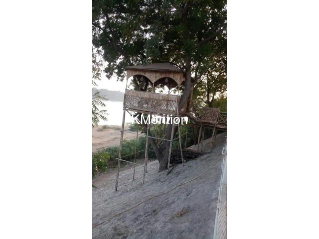 R Radha-Krushna farmhouse for rent The beautiful Surat's top ten farmhouse near Surat - 3/15