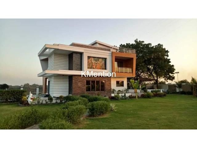 R Radha-Krushna farmhouse for rent The beautiful Surat's top ten farmhouse near Surat - 5/15