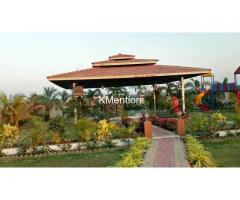 R Radha-Krushna farmhouse for rent The beautiful Surat's top ten farmhouse near Surat - Image 6/15
