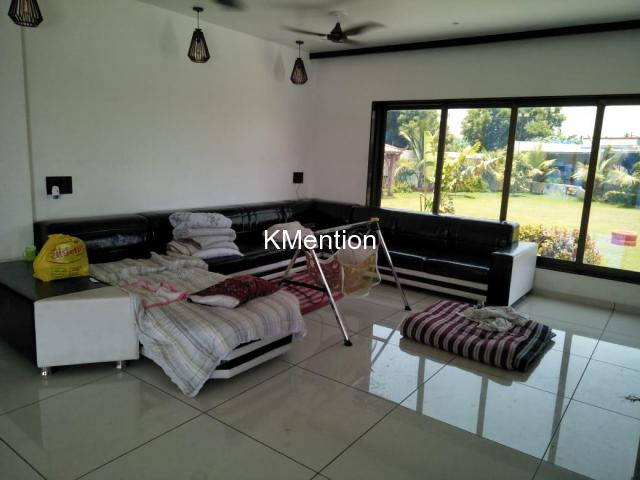 R Radha-Krushna farmhouse for rent The beautiful Surat's top ten farmhouse near Surat - 8/15
