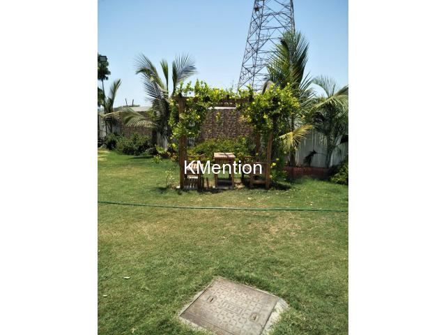 R Radha-Krushna farmhouse for rent The beautiful Surat's top ten farmhouse near Surat - 14/15