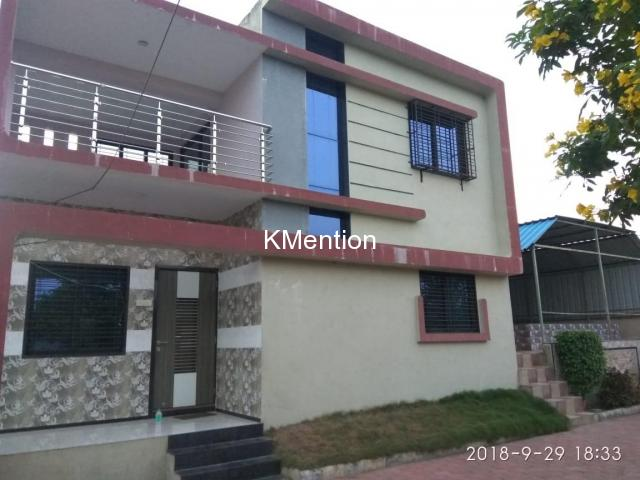 H farmhouse on rent for one day in Orna - 23km from Sarthana, Surat city - 1/13
