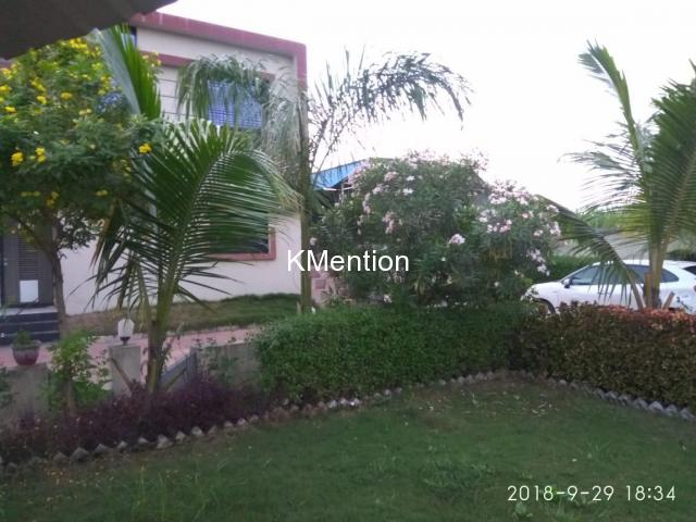 H farmhouse on rent for one day in Orna - 23km from Sarthana, Surat city - 2/13
