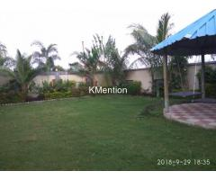 H farmhouse on rent for one day in Orna - 23km from Sarthana, Surat city - Image 3/13