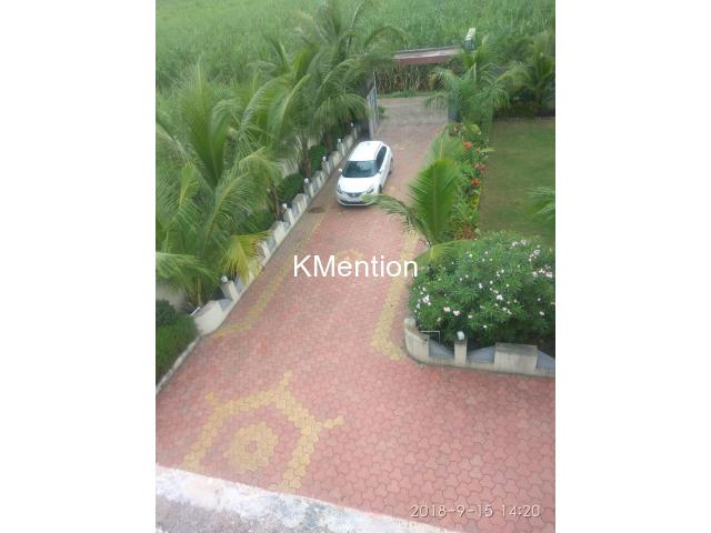 H farmhouse on rent for one day in Orna - 23km from Sarthana, Surat city - 5/13