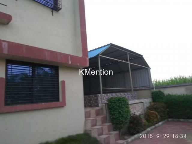 H farmhouse on rent for one day in Orna - 23km from Sarthana, Surat city - 7/13