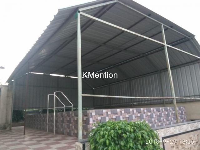 H farmhouse on rent for one day in Orna - 23km from Sarthana, Surat city - 8/13