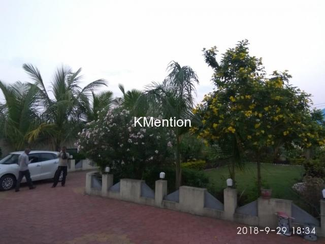 H farmhouse on rent for one day in Orna - 23km from Sarthana, Surat city - 9/13
