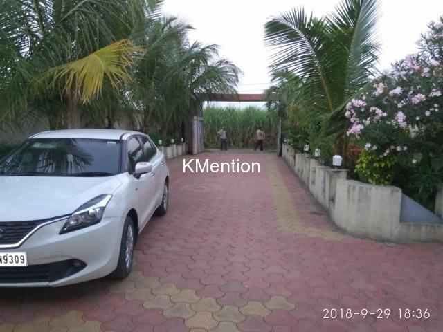 H farmhouse on rent for one day in Orna - 23km from Sarthana, Surat city - 10/13