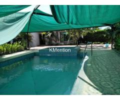 S.K. Farmhouse on rent one day Virpore - 25km from Sarthana, Surat - Image 2/10