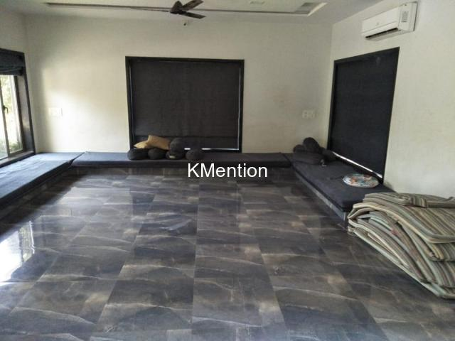 S.K. Farmhouse on rent one day Virpore - 25km from Sarthana, Surat - 7/10