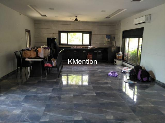 S.K. Farmhouse on rent one day Virpore - 25km from Sarthana, Surat - 8/10