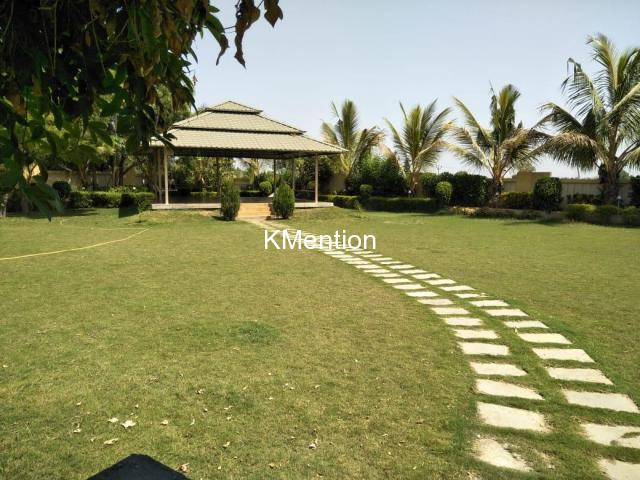 S.K. Farmhouse on rent one day Virpore - 25km from Sarthana, Surat - 10/10