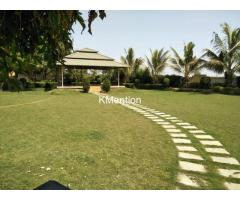 S.K. Farmhouse on rent one day Virpore - 25km from Sarthana, Surat - Image 10/10