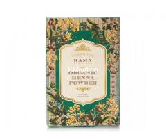 Buy Natural Hair Color or Dye Online from Kama Ayurveda