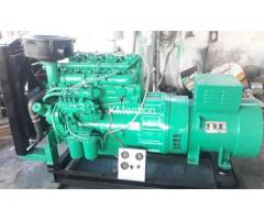 Used generators 10 DG set sale from Shree Sai Generator