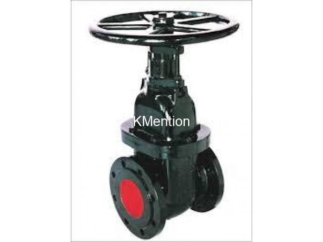 ISI MARKED VALVES SUPPLIERS IN KOLKATA - 1/1