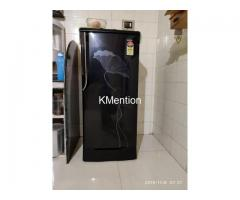 Samsung 185 Ltr Fridge sale good condition - Image 1/8