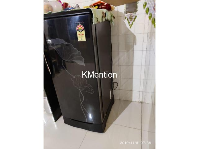 Samsung 185 Ltr Fridge sale good condition - 2/8