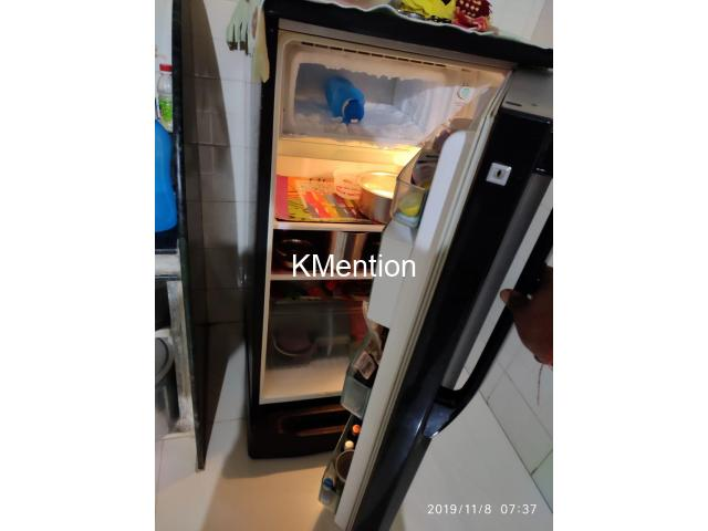 Samsung 185 Ltr Fridge sale good condition - 6/8