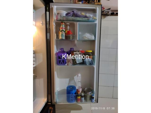 Samsung 185 Ltr Fridge sale good condition - 8/8