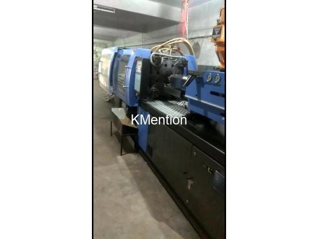 Injection Molding machine - 1/8