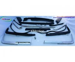 Mercedes SL W107 bumper kit (1971-1989)