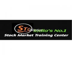 Stock Market Training Centre in Surat