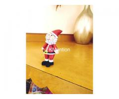 Quilling Santa Claus for gift your Child on Christmas - Image 6/8