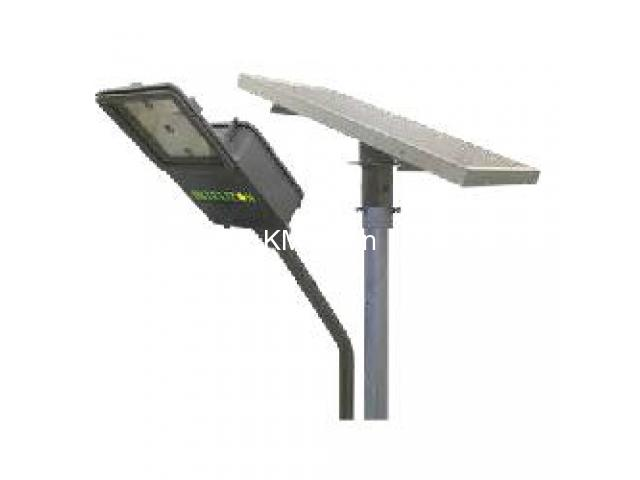 Solar Street Light Manufacturers in Coimbatore - Excess Energy - 3/3