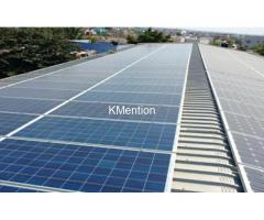 Solar Energy Companies in Coimbatore - Excess India
